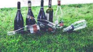 Alcohol Prevention - How to stop drinking alcohol