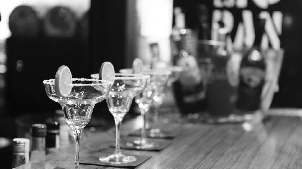 Alcohol Bar Drinks