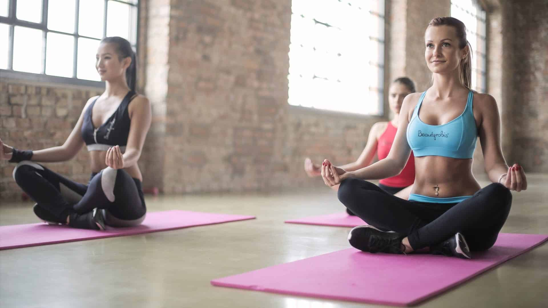Yoga For Drug & Alcohol Addiction Recovery