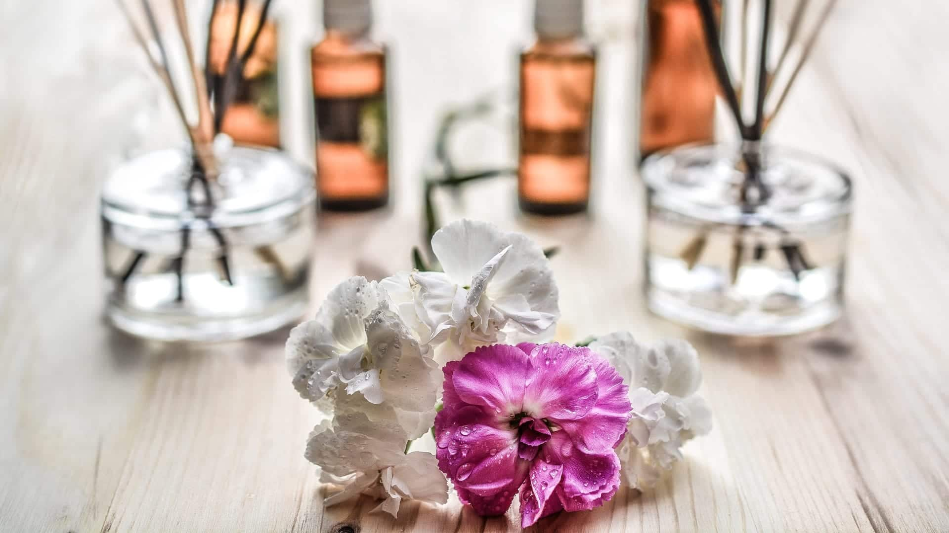 Aromatherapy For Drug & Alcohol Addictions