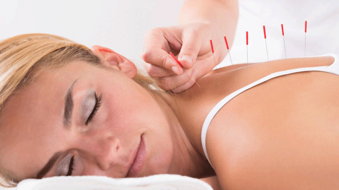 Acupuncture For Recovery From Addiction