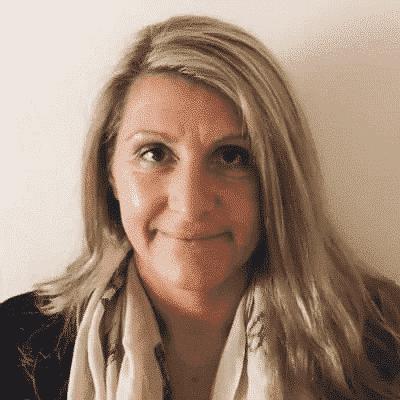 Team member profile photo Fenella